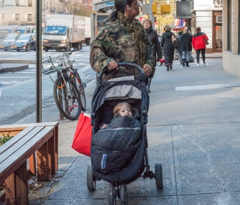 New York - Nannies