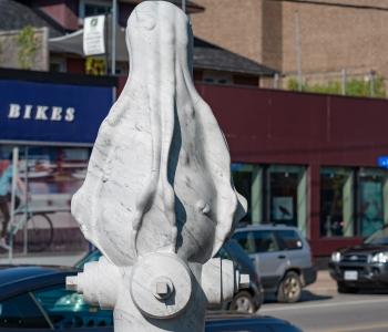 Ottawa-Wellington Street
